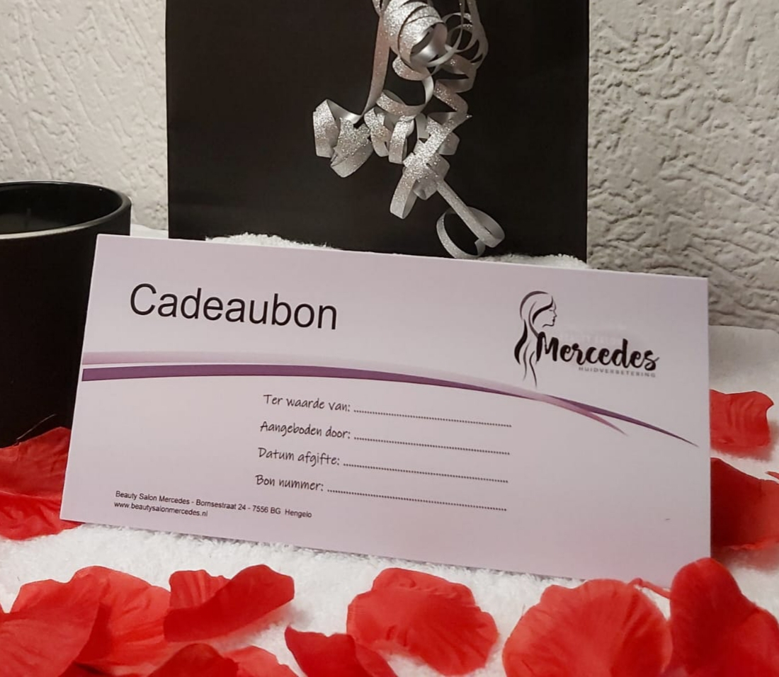 Foto's / Cadeaubon 1